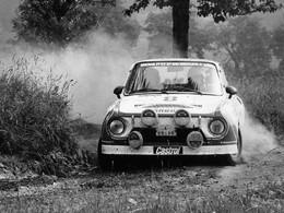 Rétromobile 2013 - Un programme sport inédit pour Skoda
