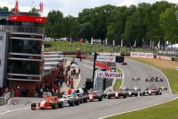 F2/Brands Hatch: Soucek émerge du chaos