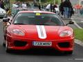 Photos du jour : Ferrari 360 Challenge Stradale (Fait Rarissime)