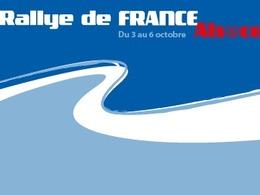 WRC : le parcours du Rallye de France, l'ES1 déclarée Power Stage !