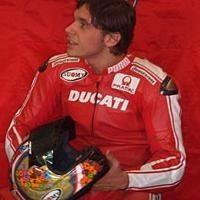 Moto GP - Ducati: Canepa mis au régime sec