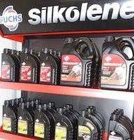 JPMS 2015: Silkolene