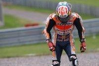 MotoGP - Argentine : Márquez perd gros