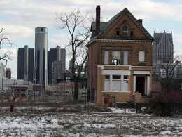 Solidarité: Chrysler Ford et General Motors  au secours des joyaux de Detroit