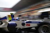 GP de Chine : qualification, les Honda se glissent derrière les Renault