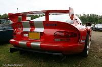 Photos du jour : Dodge Viper GTS-R