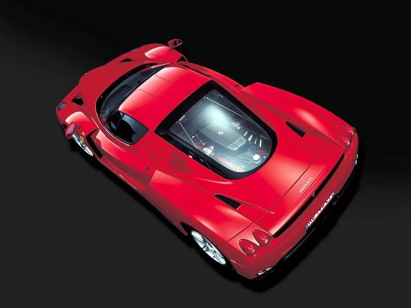 Un V12 pour la prochaine supercar Ferrari