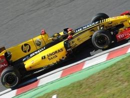 Renault repart « les mains vides »