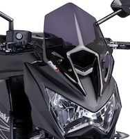 Puig: une bulle pour la Kawasaki Z800