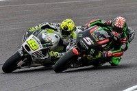 MotoGP - Argentine : Zarco dans le top 5
