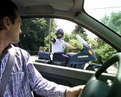Moto moucharde : trois départements l'ont adoptée