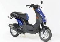 Actualité : Un scooter pour obtenir un emploi