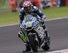 MotoGP - Argentine : Loris Baz a été ralenti par Lorenzo !