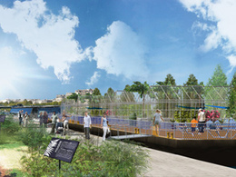 Bergesdeseine.fr, pour tout savoir sur le projet de réaménagement des quais de Seine
