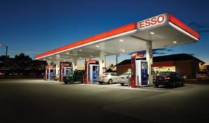 Chute du diesel et hausse des taxes inquiètent les patrons de stations-service