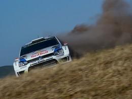 Volkswagen en WRC jusqu'en 2019!