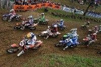 Motocross internationnal de Valence : les résultats