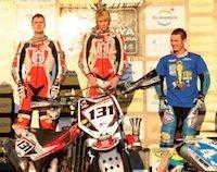 Championnat du monde Supermoto 2011: les dates.