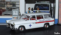 Miniature : 1/43ème - SIMCA Marly