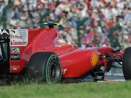 Fernando Alonso : « A cinq pour le titre »