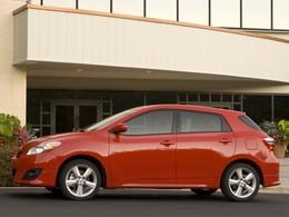Toyota rappelle à nouveau plus de 1 million d'autos