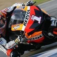 Moto GP: Hayden déjà sous pression