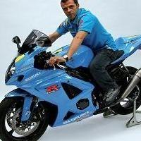 Moto GP - Suzuki: Capirossi sera au Tourist Trophy