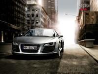 Nouvelle Audi R8 : la plus italienne des allemandes !