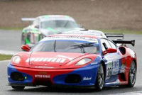 International Open GT 2008: le calendrier