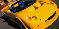 "Noble M12 Roadster ""by Salica Cars"""