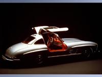 5 vitesses synchro pour la mythique 300 SL