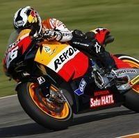 Moto GP - Honda: Le patron est resté sur sa faim en 2010