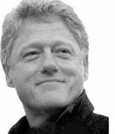 Bill Clinton serait-il trop vieux pour un petit tour de Vélib' ?
