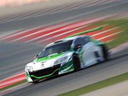 Les WSR passeront par le HTTT Paul Ricard en 2011!