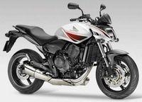 Promos jusqu'au 31 Mars 2010 chez Honda