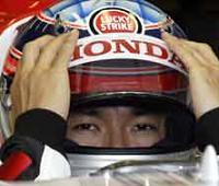 Formule 1 GP de Chine: Quelles étaient les intentions de Sato ?