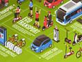 Nouvelles mobilités : abandonner la voiture pour l'aimer plus fort?