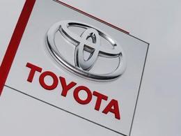 Toyota: rappel de 2,27 millions de véhicules