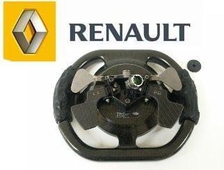 Renault planche sur une boîte à double embrayage