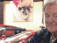 Albert Uderzo : disparition de l'irréductible dessinateur et passionné de Ferrari