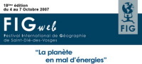Le FIG de Saint-Dié-des-Vosges : l'usage de la voiture au coeur des discussions