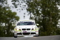 WTCC-Brands Hatch, course 2: Doublé bavarois !