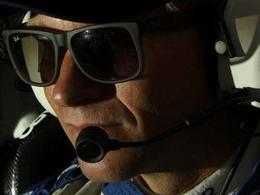 En 2013, Petter Solberg s'engage en Rallycross en Europe et aux USA