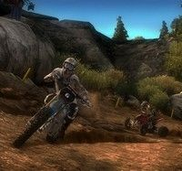 « Joystickment » vôtre : MX vs ATV Reflex bientôt chez vous…