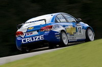 WTCC-Brands Hatch, course 1: Nouvelle victoire de Menu !
