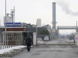 Goodyear France annonce la fermeture de son site d'Amiens-Nord