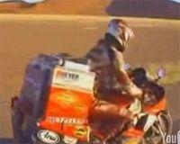 Vidéo moto : tour du monde sur R1