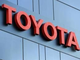 En manque d'acier, Toyota stoppe sa production