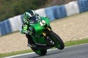 Moto GP: Randy visait la troisième place