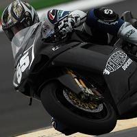 Superbike - Test Australie D.2: Biaggi devant, Laconi toujours à l'affût